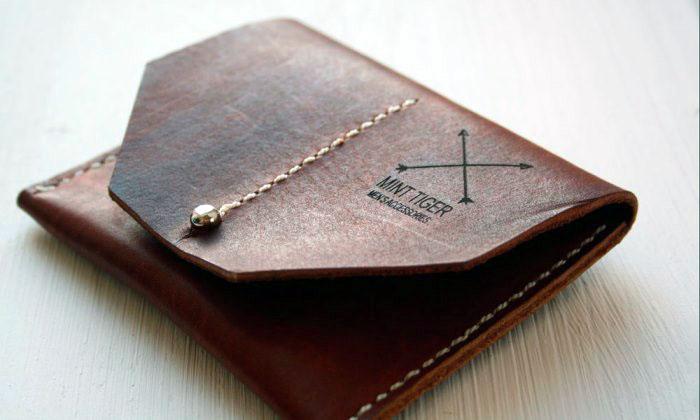 Դրամապանակ մետաղադրամների համար